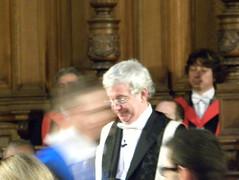 The Vice-Chancellor