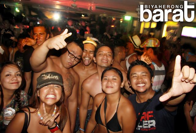 Epic Bar Boracay