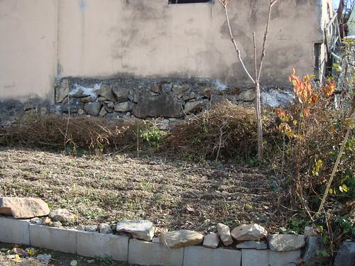 Yangsan city wall 양산읍성