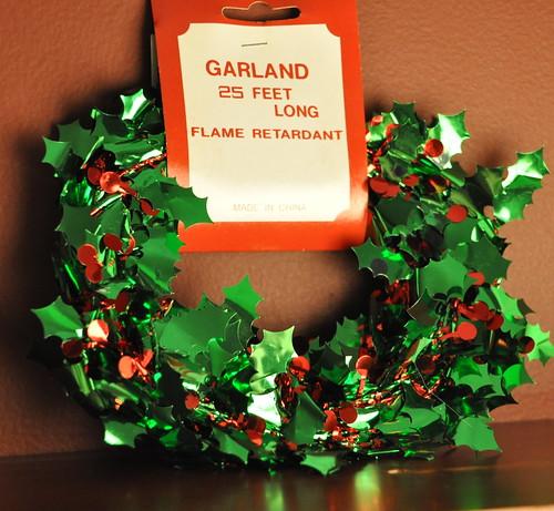 holly garland
