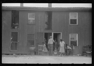 Housing at W. T. Handy Packinghouse 2: 1940