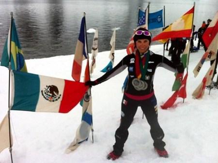 Nahila Hernandez - Last Desert La Antartica
