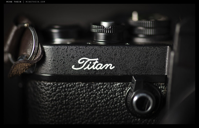 FD Shooting with the legends: The Nikon F2 Titan – Ming Thein