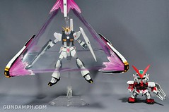 Robot Damashii Nu Gundam & Full Extension Set Review (97)