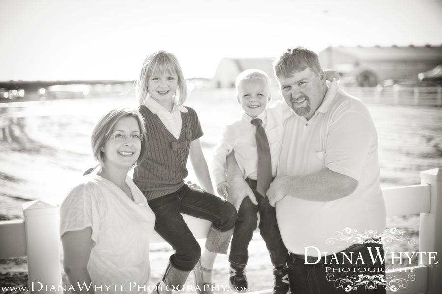 Ward Family 031pbw