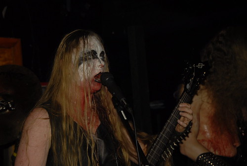Onielar of Darkened Nocturn Slaughtercult