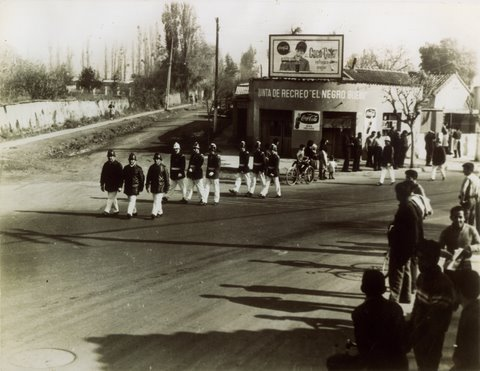 Negro Bueno años 30