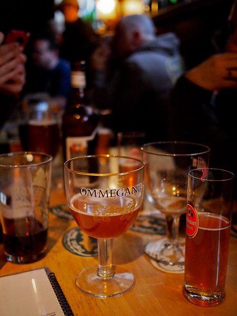 Zwanze Day 2012 @ Novare Res Bier Café
