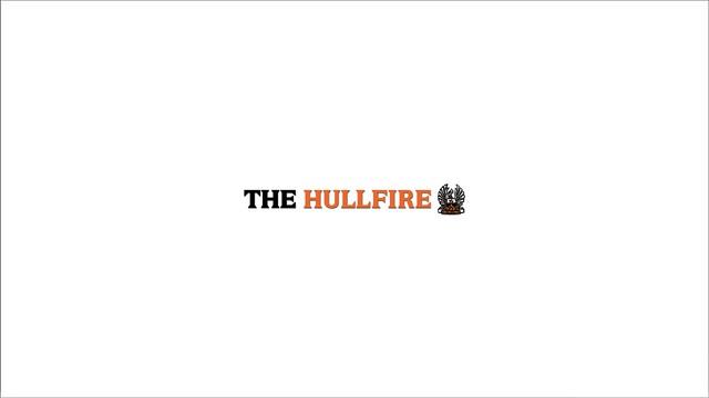 The Hullfire - Windows 8 Splash