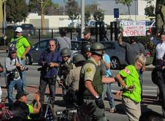 Paramount Walmart Protest 4029-2