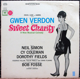 Sweet Charity - (Collage #LVII)