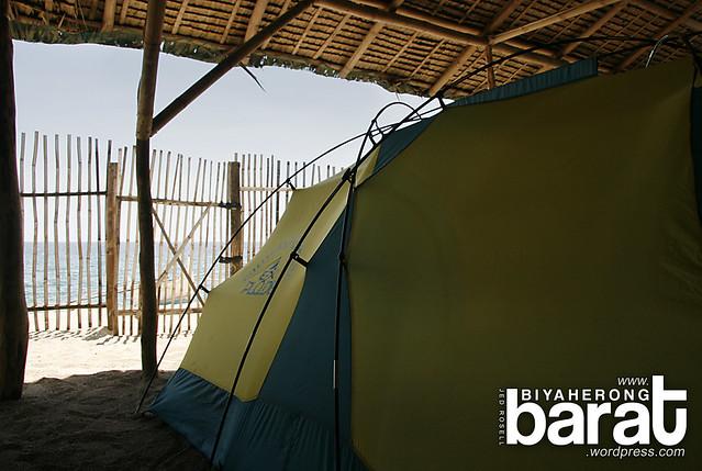 Tents in san juan batangas