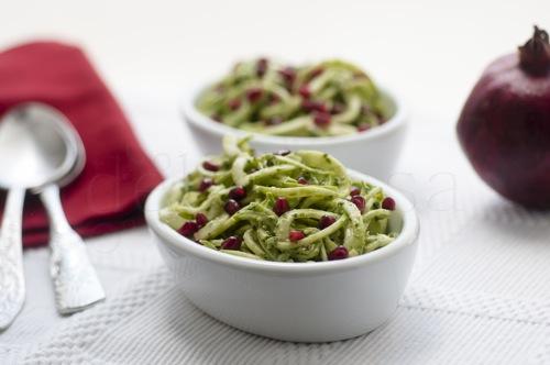 spaghete de dovlecei cu pesto si rodie (1 of 1)-2