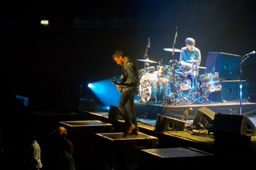 The Black Keys at the O2