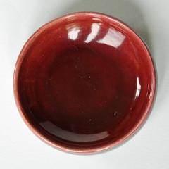 Mrs A. Winter. Pin dish