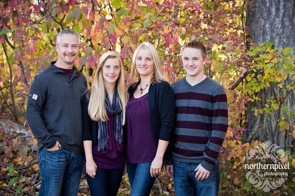 Family Photos PG BC