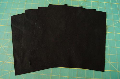 Black Squares