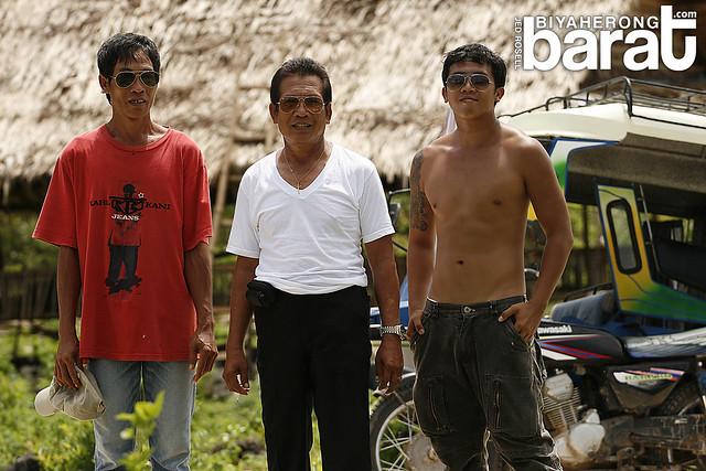 Vacation in Madridejos Bantayan Island cebu