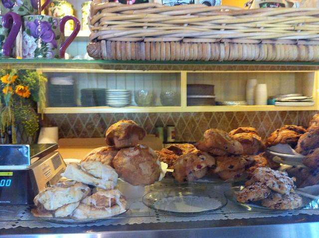 thyme bakery