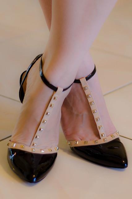 Sole Sociey Shoes