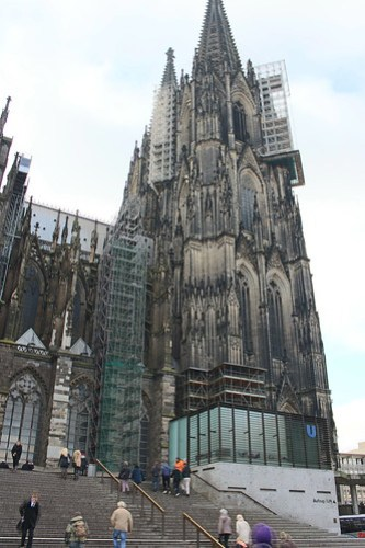 Köln Cathedral