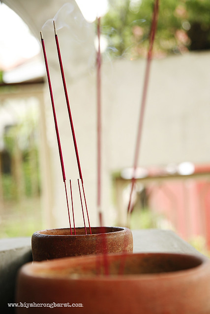chinese incense sticks