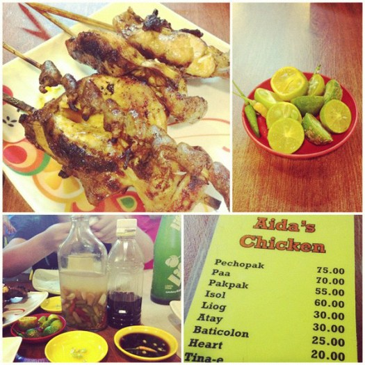 Wedgienet: Bacolod travel journal