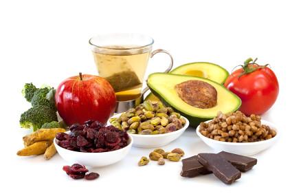 nutrición adecuada para corredores de fondo