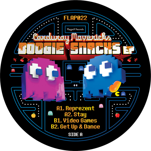 FLAP022_EP_BoogieSnacksEP