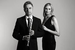 Eero & Anna Saunamäki, photo: Ville Paul Paasimaa