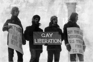 Washington, DC Gay Liberation Front: 1970