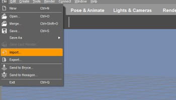 How to make poses in Second Life, part 2 / mirror