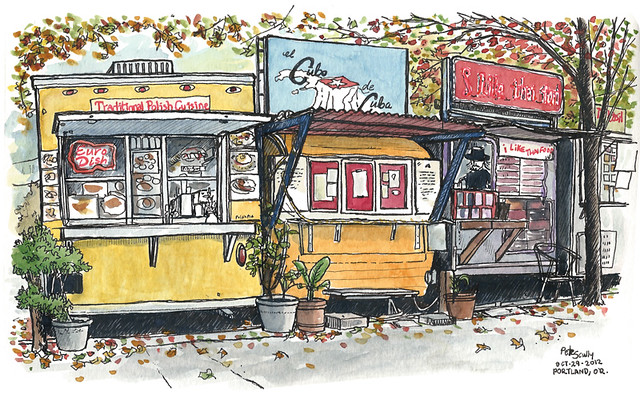 PDX foodcarts