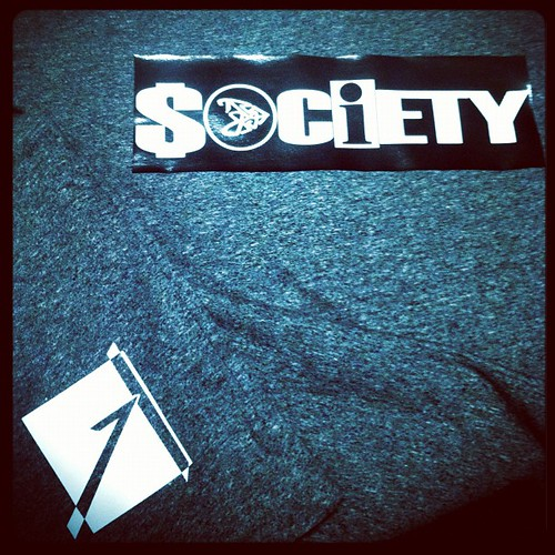 "Let's kree8 a new ""society"" by communiTEEZ"