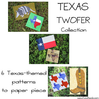 Texas Twofer Collection