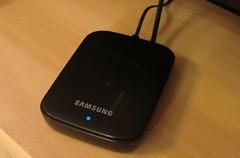 Test: Samsung AllShare Cast Dongle – Smartphone-Bildschirm kabellos am TV streamen « S60inside