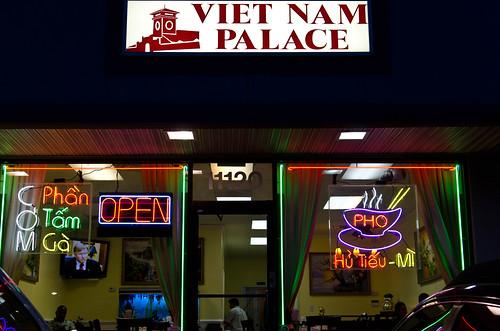 Vietnam Palace