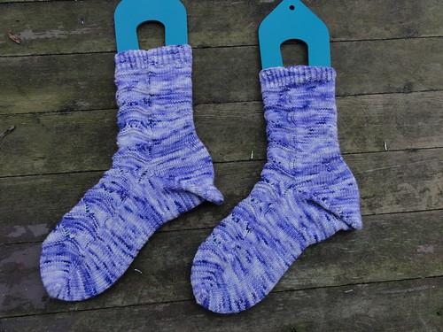 Poppy Socks
