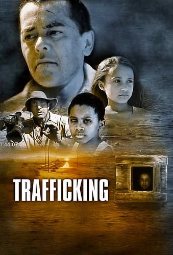 Trafficking One Sheet
