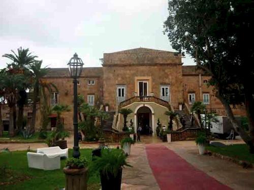 Villa Boscogrande