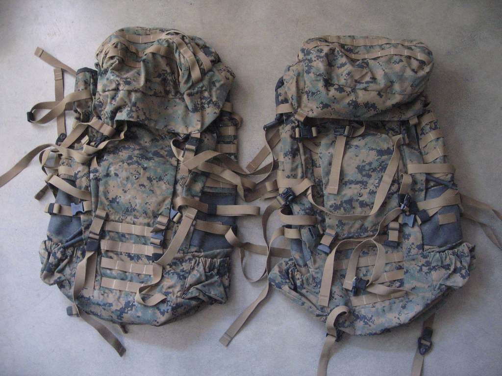 f433628a5d Tuukka13 - Non-Black Backpack Inspiration - Arc'teryx Tango Military  Backpack 2