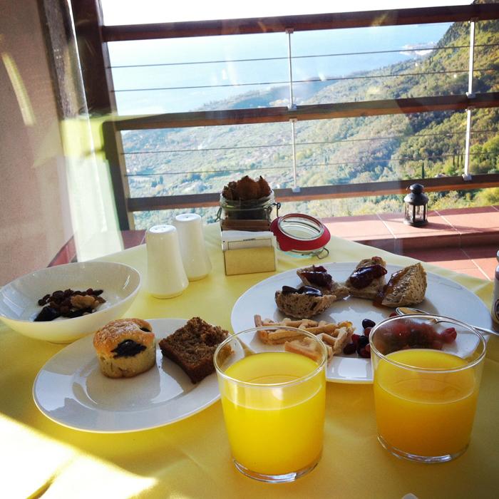 Lefay Resorts: day