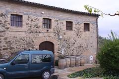 Cellers Ripoll Sans, Gratallops, Priorat, Spain