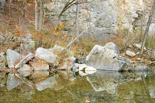 Kyles Landing/Buffalo river