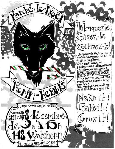 yuletide poster web