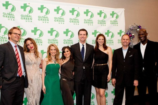 Gorgeous Green Group Global Green