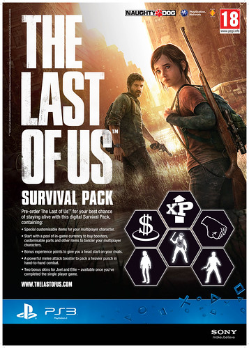 The Last Of Us_Pre-Order_Posters1