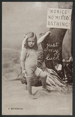 Botheration, 1906