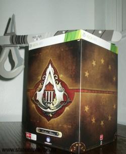 Assassin's Creed III Freedom Edition