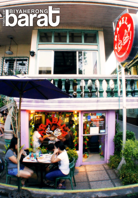 Arabela Restaurant Liliw Laguna